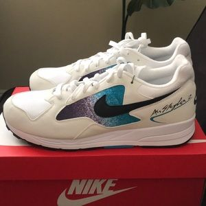 new concept abc18 66693 Nike Shoes - Nike Air Skylon II Eggplant deadstock